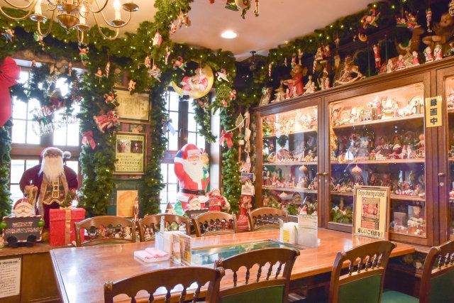 ラッキーピエロ十字街銀座店