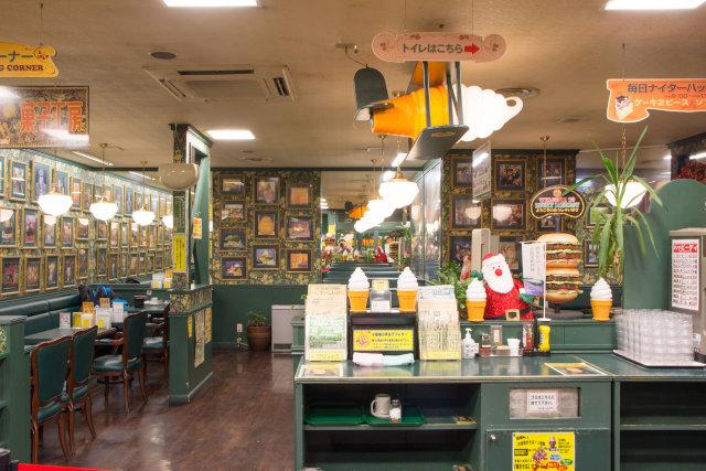 森町赤井川店