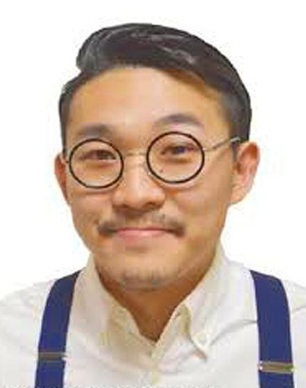 伊藤俊介さん